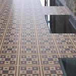 Appiani, mosaici per pavimenti