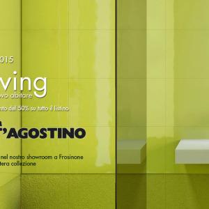 Promozione ceramiche Sant'Agostino